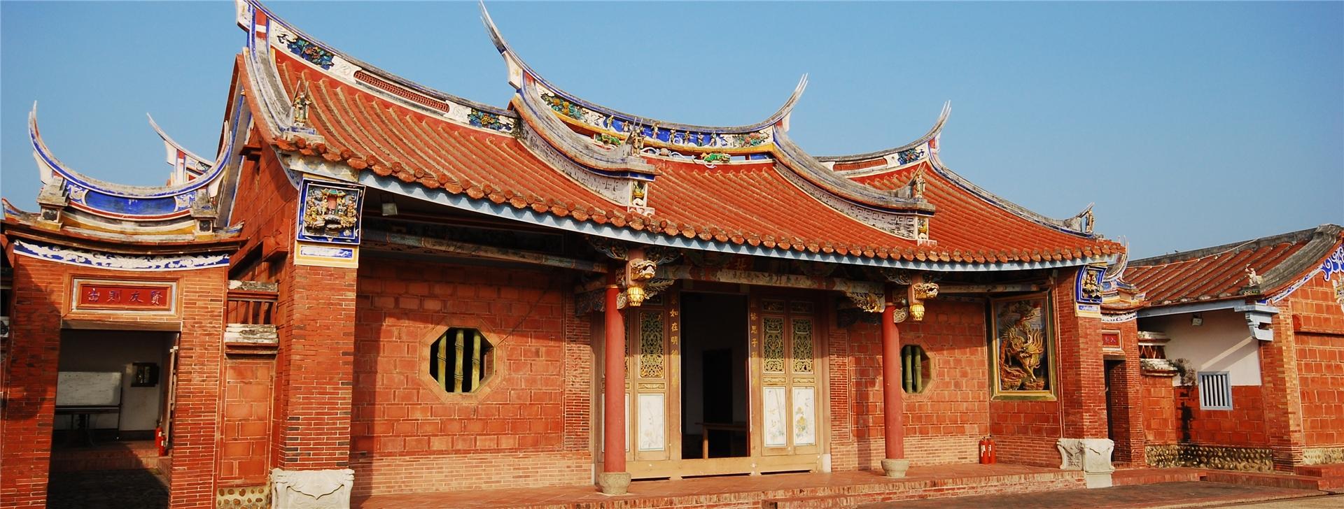 Zhangjiazu Temple