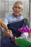 泰雅族男子傳統工藝.保存者:Pasang.Pihaw賴福來