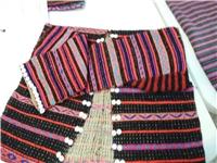 泰雅族Sqoyaw群傳統織布工藝