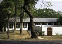 東海大學衛理會館