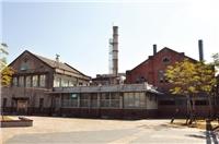公賣局第五酒廠舊區(舊稱:臺中專賣局)