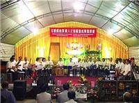 北管戲曲-保存團體臺中市南屯區景樂軒業餘戲劇研究學會