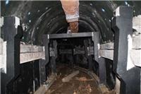 北溝故宮文物典藏山洞