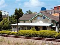 縱貫鐵路海線.日南車站