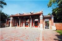 臺中文昌廟