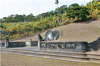 邱先甲墓園