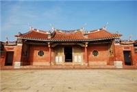 臺中張家祖廟
