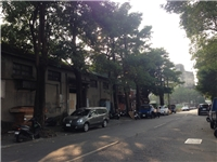 臺中市火車站附屬設施及建築群(新民街8、10號倉庫)
