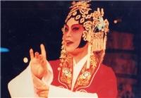 重要傳統表演藝術-南管戲曲-保存者林吳素霞