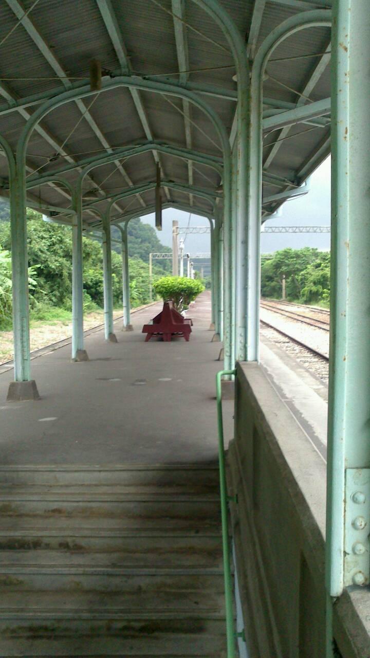 古蹟03-泰安車站01