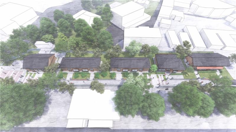 公版-潭子國小日式校舍修復完工後,將成為在地文化新亮點