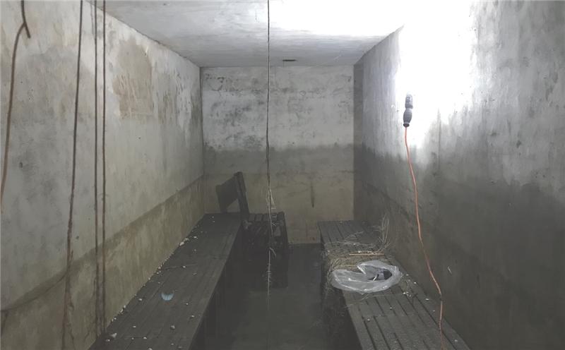 64號防空掩體
