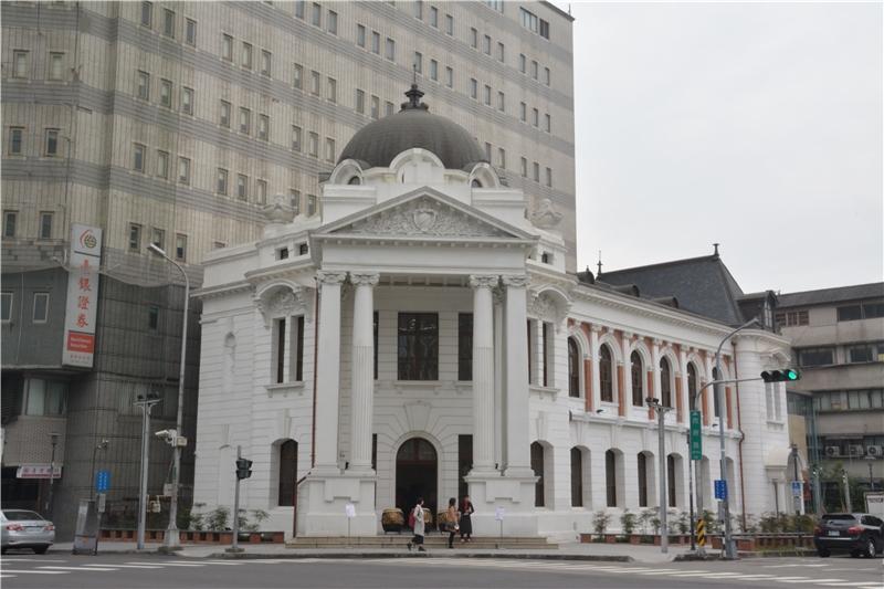 臺中市役所