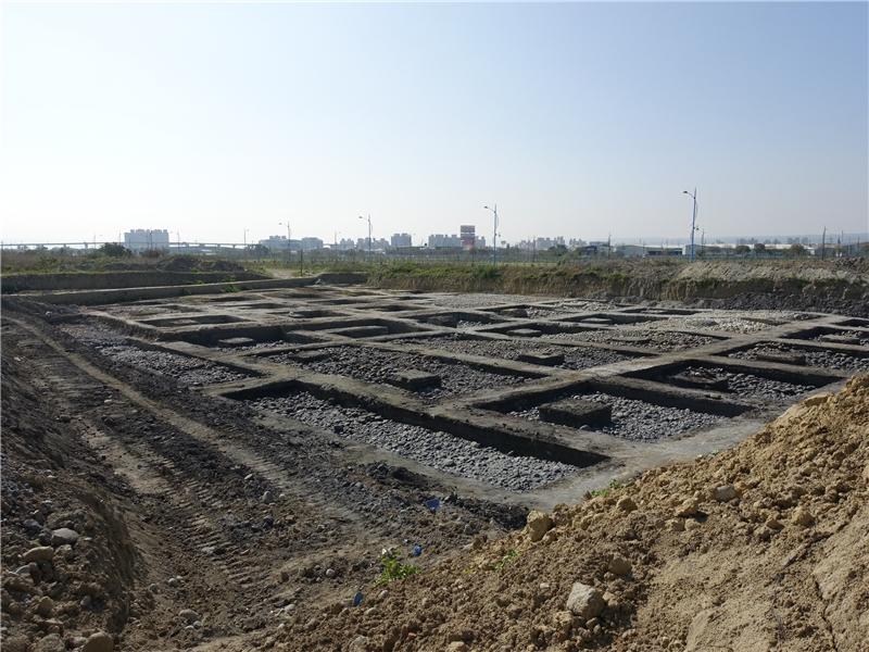 麻糍埔考古遺址