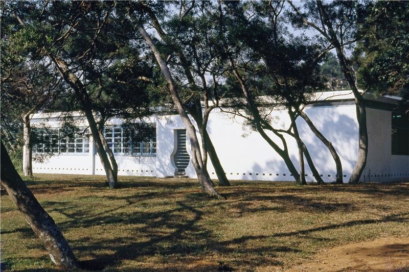 東海大學原藝術中心
