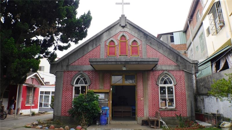 清泉崗聖潔教會